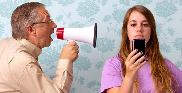 Особенности общения с подростком в семье